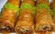Kavyyrm baklava with nuts